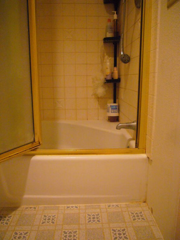 Bathtub Before Remodel For Safetyu2014itu0027s A 12.75 Inch Stepover!