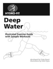 illustrated-exercise-guide_deepwater-exercise (available at the shopping cart as Option)