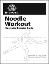 illustrated-exercise-guide_noodle-workout (available at the shopping cart as Option)